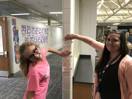 High Five Math Facts
