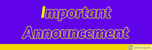 Nebraska City Community Schools Announcement