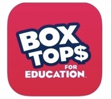 Box Tops for Exucation