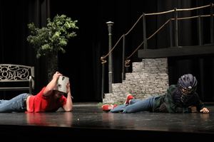 OneAct Performances