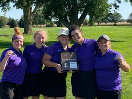 State Girls Golf